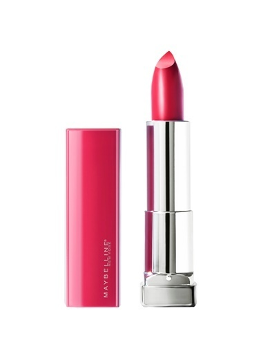 Maybelline Maybelline New York 379 Fuchsia For Me Color Sensational Made For All Lipstick Pembe